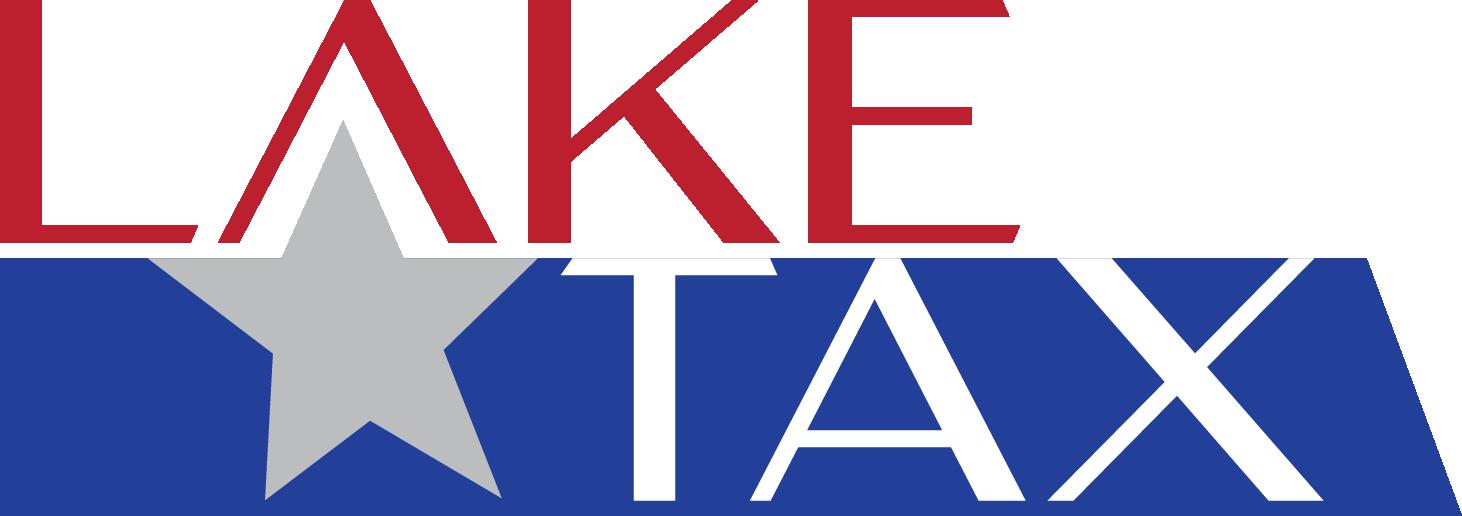 Lake County Tax Collector Logo