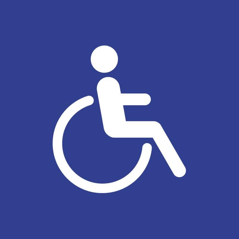 Handicap Parking Placards